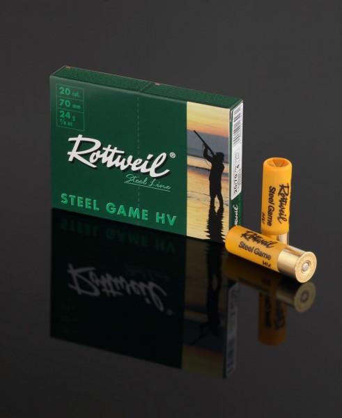 20/70 Steel Game HV 3,25mm - 24g