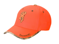 Cap Sureshot Blaze orange