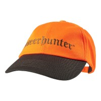 Deerhunter Bavaria Cap Orange