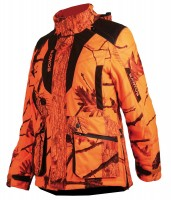 Somlys Jacke Grand Froid Camou Orange