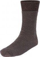 Seeland Socke Climate Brown