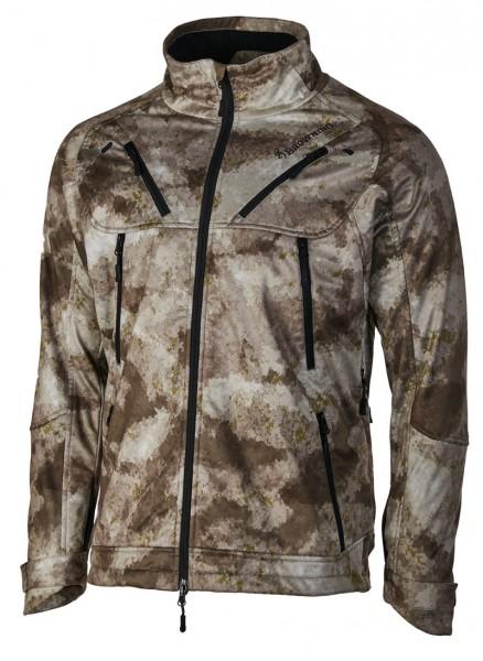 Browning Jacke Hell´s Canyon II. Multifunktionelle, leichte Jacke mit wind- und wasserdichter Membran.