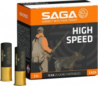 12/70 High Speed 2,75mm - 36g