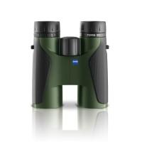 Terra ED 10x42 schwarz/grün