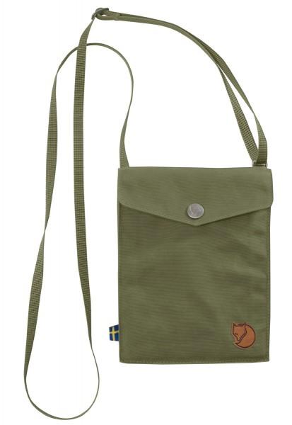 Pocket 0,75l Green