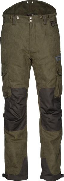 Seeland Hose Helt. Passend zur Jacke mit wasser- und winddichter sowie atmungsaktiever SEETEX®-Membran.