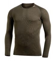 Woolpower Unterhemd Lite, Pine Green
