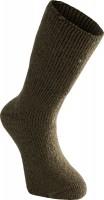Woolpower Socke Classic - 600 g Pine Green - Die Socke Classic – 600 g von Woolpower® ist die ideale Wahl für Revierarbeiten oder die Jagd während der...
