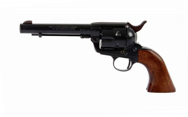 Revolver SAUER Western Six Shooter Kal. .22Mag
